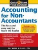 Thumbnail Accounting for Non-Accountants: The Fast and Easy Way to Lea